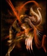 El Ángel de la Destrucció