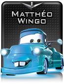 Matthéo Wingo