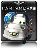 Pam Pam Cars