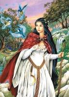 Lady Lucerna