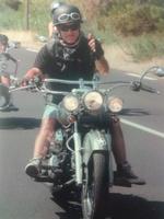 jo biker