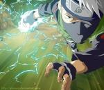 Kakashi copy ninja