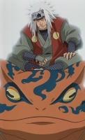 Jiraya Ero-Sennin