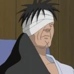 Shimura Danzou
