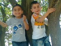 0c0588fa5 ام احمد أحدث موضة ملابس العيد جديدة .. صور ازياء و ملابس اطفال 2011 ...