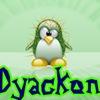 Dyackon