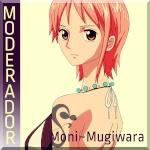 Moni~Mugiwara
