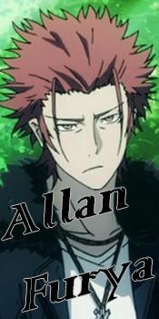 Allan Furya