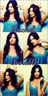 Rachel Annable