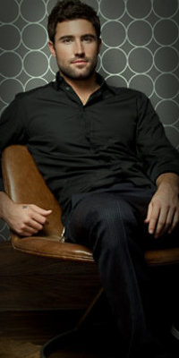 Brody Vedder