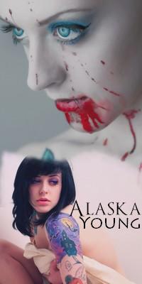 Alaska Young