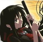 Sumire Garasu