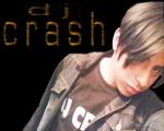 dj crash
