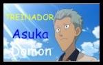Asuka Domon