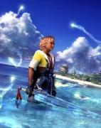Vineh Final Fantasy