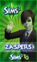 Zaspers