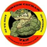 Arturo. Green Cayman