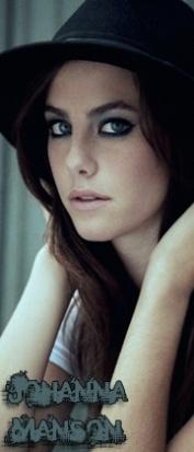 Johanna Manson