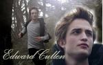 Edward Mesen Cullen