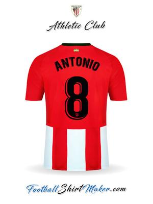 ANTONIO JC