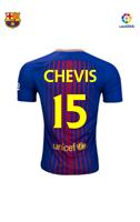 cheviss