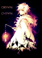 Crown Clown