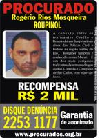 Roupinol