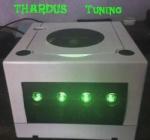 Thardus