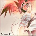 Karmille