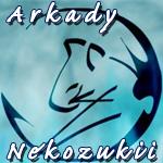 Arkady Nekozukii