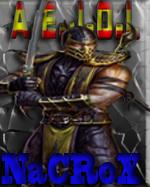 NaCRoX