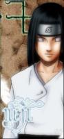 Neji Hyuga