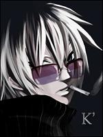 K' Dash