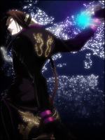 Lucifer Hazel