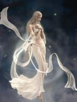 Solmarie, The Dark Angel