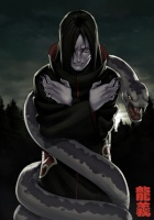 Orochimaru le Serpent
