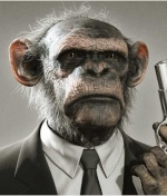 Tarzán de los Monos