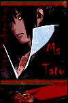 Ms Tato