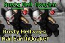 Rusty Hell