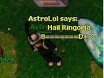 AstroLol