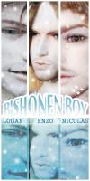 bishonen boy