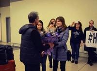 Галина Рыбникова