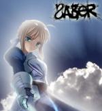 GM-Saber