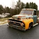 Rusty jack