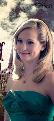 Dominique G. Weasley