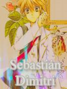 Sebastian Dimitri