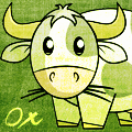 Isaiah the Ox