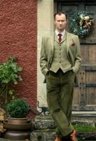 Mycroft Holmes.