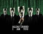 GM Alias Creed