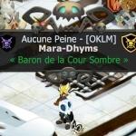 Mara-dhyms